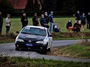 Renault megane coupé f2/14