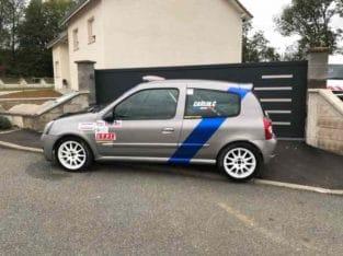 Clio ragnotti top N3