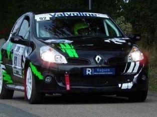 Clio 3 N3