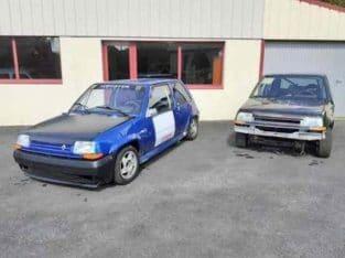 lot 2 gt turbo f2000