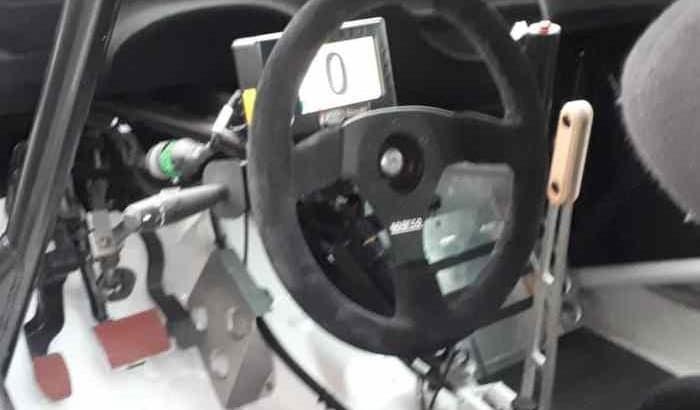 Peugeot 208 R2 Full EVO etat neuf!!