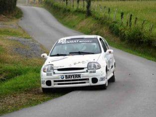 Vds ech Clio RS A7 (n3)