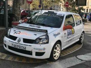 Clio rs f2014