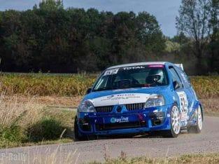 Clio ragnotti F2014