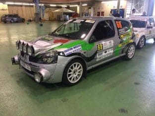 Clio 2 RS A7