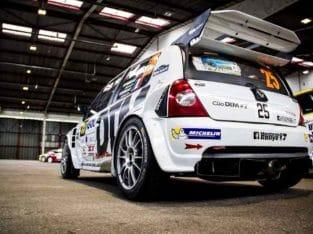 Clio F2014 dtm moteurs #2 ! reprise possible