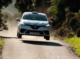Renault Clio RC5