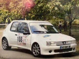 205 gti F2000 13