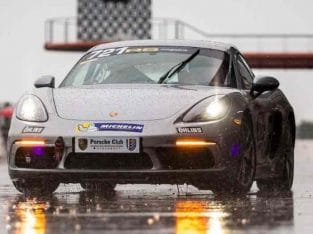 Porsche 718 Sport CUP à vendre