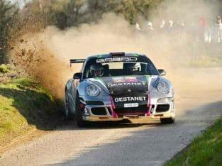 Porsche 997 GT3 (GT+)