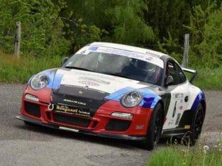 PORSCHE 997 GT3 GT10 3.6