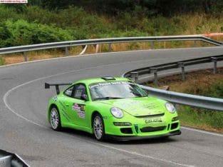 Porsche 996 supercup rallye 415cv secuencial