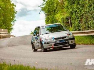 Citroën saxo n2