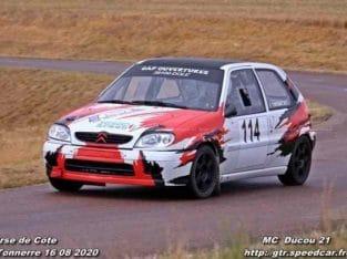 Citroën saxo top f2000-12