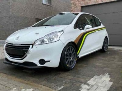 Peugeot 208 R2 EVO Comme neuf!!